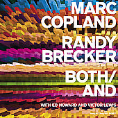 Marc Copland: Both/And