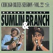 Hubert Sumlin: Chicago Blues Session, Vol. 22