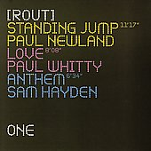Rout One - Newland, Whitty, Hayden