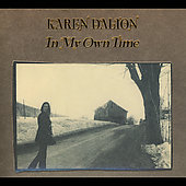 Karen Dalton: In My Own Time [Remaster]