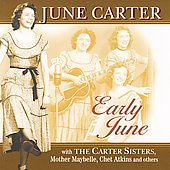 June Carter Cash: Early June *