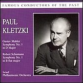 Famous Conductors the Past - Paul Kletzki