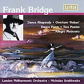 Bridge: Dance Rhapsody, Overture 