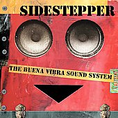 Sidestepper: The Buena Vibra Sound System [Digipak] *