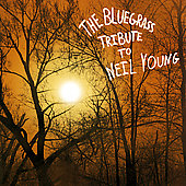 Timothy May (Guitar): Bluegrass Tribute to Neil Young *