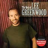 Lee Greenwood: The Best of Lee Greenwood [Liberty]