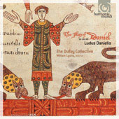 Ludus Danielis - The Play of Daniel / The Dufay Collective, et al