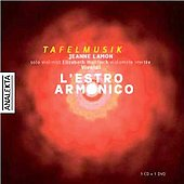 Vivaldi: L'estro armonico - Highlights / Lamon, Tafelmusik
