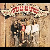 Lynyrd Skynyrd: All Time Greatest Hits [Digipak]