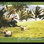 Leokane Pryor: Home Malanai [Digipak] *