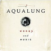 Aqualung: Words & Music