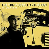 Tom Russell: Veteran's Day: The Tom Russell Anthology [Digipak]