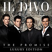 Il Divo: The Promise (Luxury Edition)