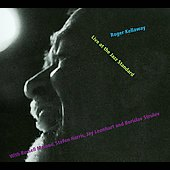 Roger Kellaway: Live at the Jazz Standard [Digipak] *
