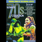 Various Artists: Ultimate 70s Collection [Collectables]