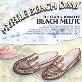 Various Artists: Myrtle Beach Days