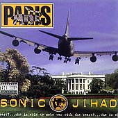 Paris (Rap): Sonic Jihad [PA]