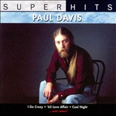 Paul Davis (Singer): Super Hits