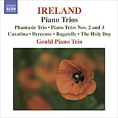 Ireland: Piano Trios, etc / Gould Piano Trio