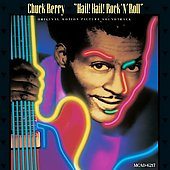 Chuck Berry: Hail! Hail! Rock 'N Roll