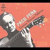 Paco Peña: Flamenco Pathways *