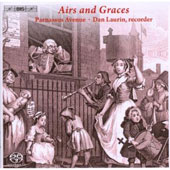 Airs and Graces [Hybrid SACD]