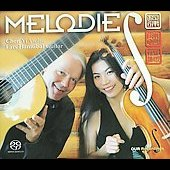 Melodies: Massenet, Kreisler, Handel