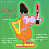Music Mosaic, Vol. 1