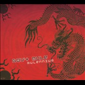 Gov't Mule: Mulennium (Live at the Roxy, Atlanta GA 31 Dec 1999) [Digipak]