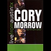 Cory Morrow: Live from Austin TX [DVD]