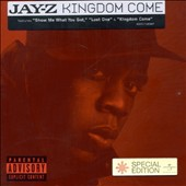 Jay-Z: Kingdom Come [UK Bonus Track]