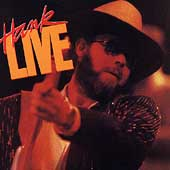 Hank Williams, Jr.: Hank Live