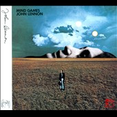 John Lennon: Mind Games [Digipak]