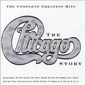 Chicago: The Chicago Story: The Complete Greatest Hits [Single Disc]