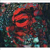 Warpaint: The  Fool [Digipak]