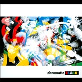 Chromatic Black: Chromatic Black [PA] [Digipak]