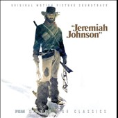 Jeremiah Johnson [Original Motion Picture Soundtrack]