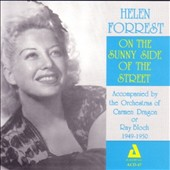 Helen Forrest: On the Sunny Side of the Street