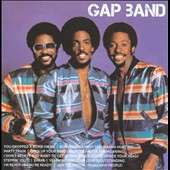 The Gap Band: Icon *