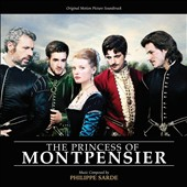 Philippe Sarde: The Princess of Montpensier [Original Score]