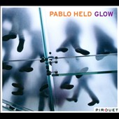 Pablo Held: Glow [Digipak]