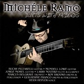Michéle Ramo: Duets With Friends