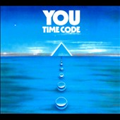 YOU (Germany): Time Code [Digipak]