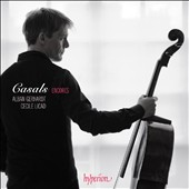 Casals Encores  / Alban Gerhardt , cello, Cecile Licad, piano