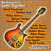 Various Artists: Come Together: Guitar Tribute to the Beatles, Vol. 2