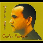Carlos Perrote: Twin Boy [Digipak]