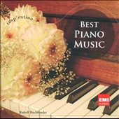 Best Piano Music / /Rudolf Buchbinder, piano