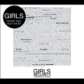 Girls (San Francisco): Father, Son, Holy Ghost [Digipak]