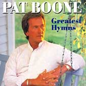 Pat Boone: Greatest Hymns