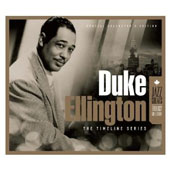 Duke Ellington: Timeline Series